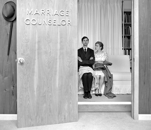 1960 ... reference for 'Marriage Counselor' | by x-ray delta one