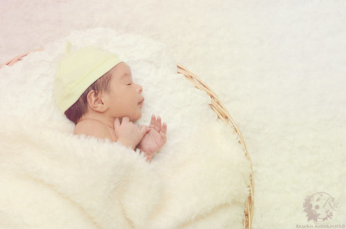 "Baby boy ""S"" 