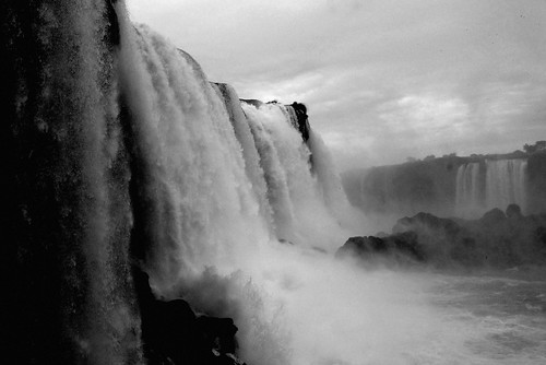 Cataratas | by COLINA PACO