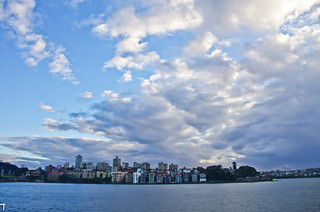 Kirribilli Viewed from the Opera House | by Dovid100