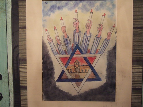 Hanukkah & Holocaust,Jewish Museum | by MissClark RE teacher