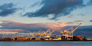 Port of Oakland | by Lukas Wenger Photography