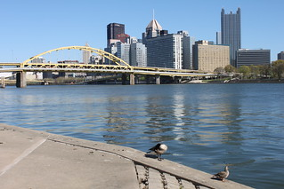 Pittsburgh Skyline | by joseph a