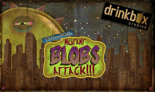 Mutant Blobs Attack for PS Vita (PSN) | by PlayStation.Blog