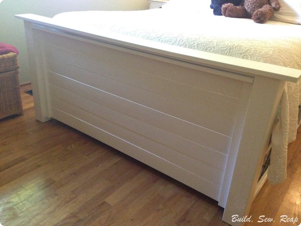 Storage Bed - 9