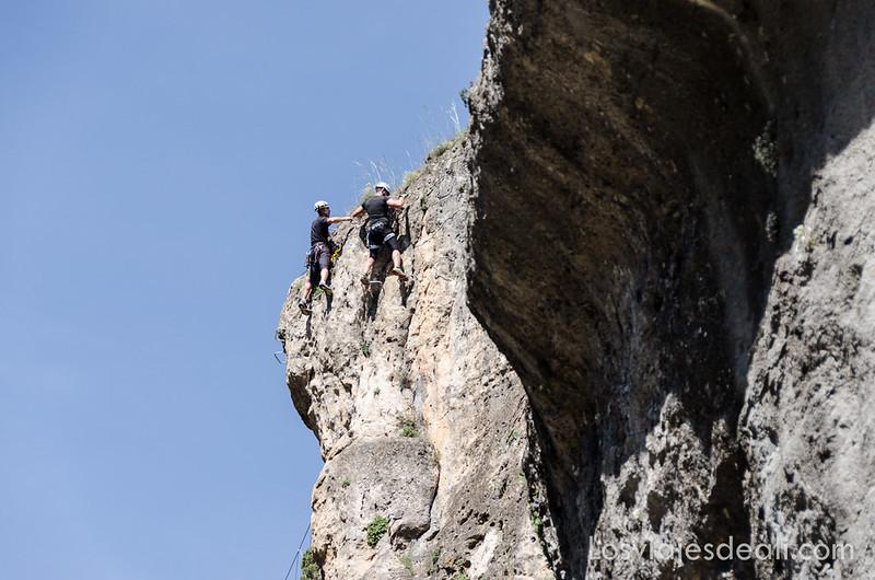 fin de semana de actividades en Cuenca