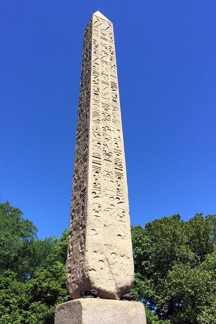 Obelisk of Thutmose III