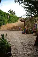 Peratallada, Girona