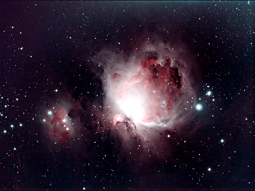 M42/NGC1976 | by cloud dodger