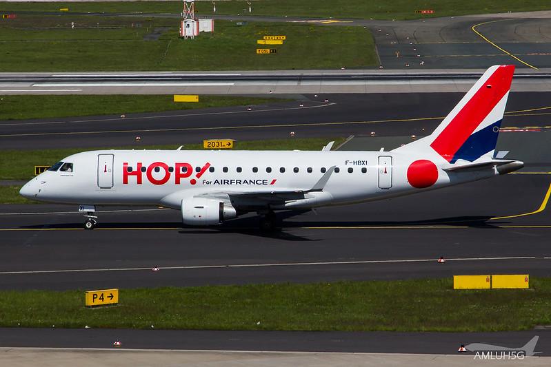 HOP - E170 - F-HBXI (1)