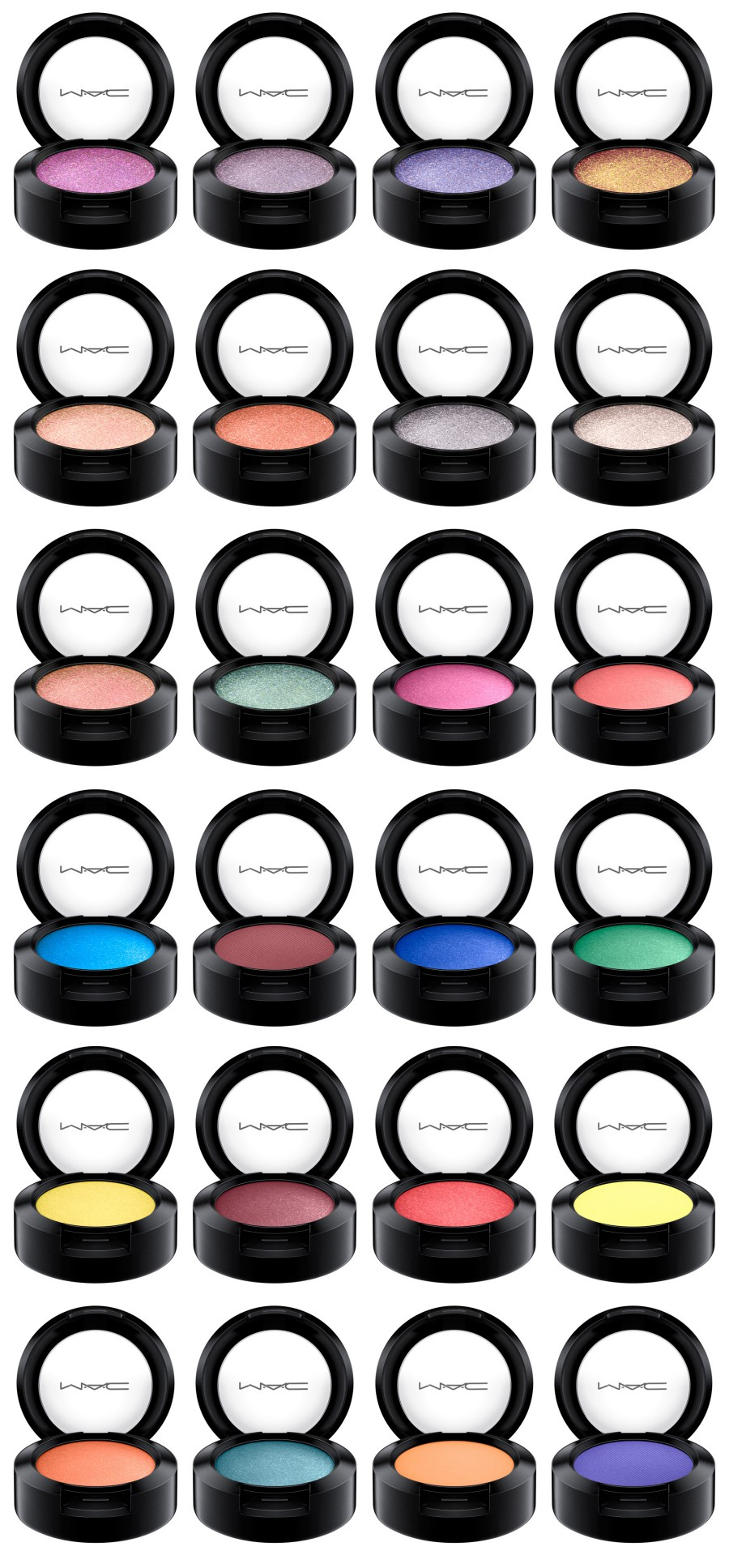 MAC Bangin' Brilliant Collection for June 2016