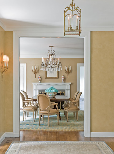 interior design by carter company photography by eric