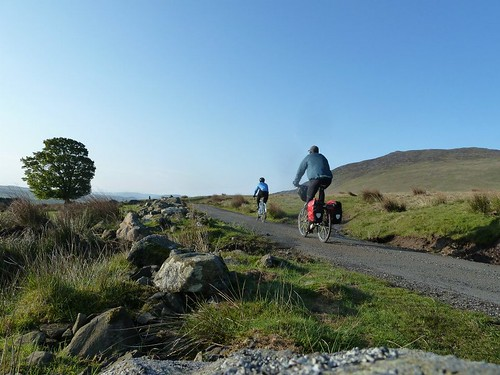 Land's End To John O'Groats | by travelling two