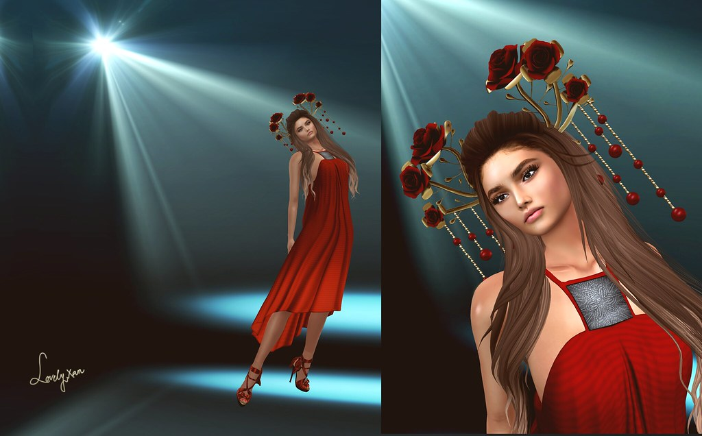 Lavian and  Modern Couture