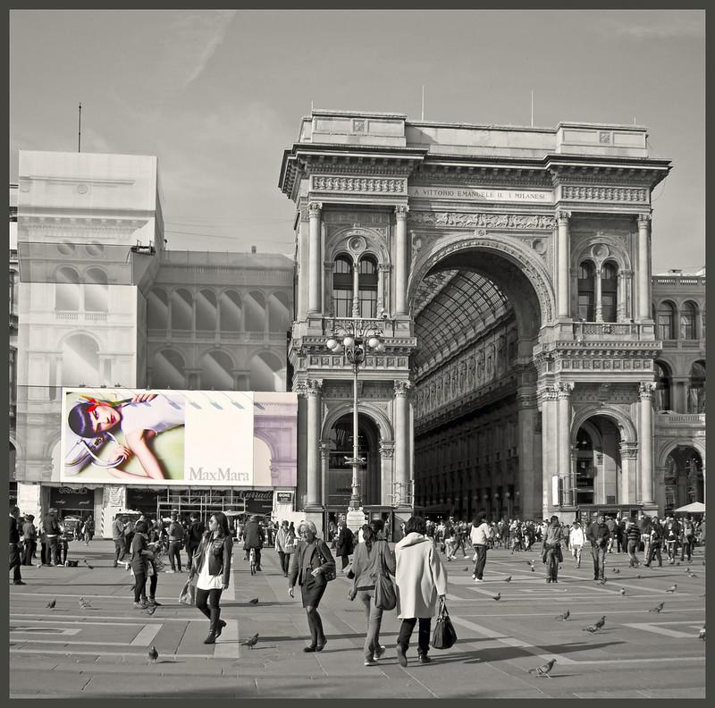 Primavera a Milano (Explore)