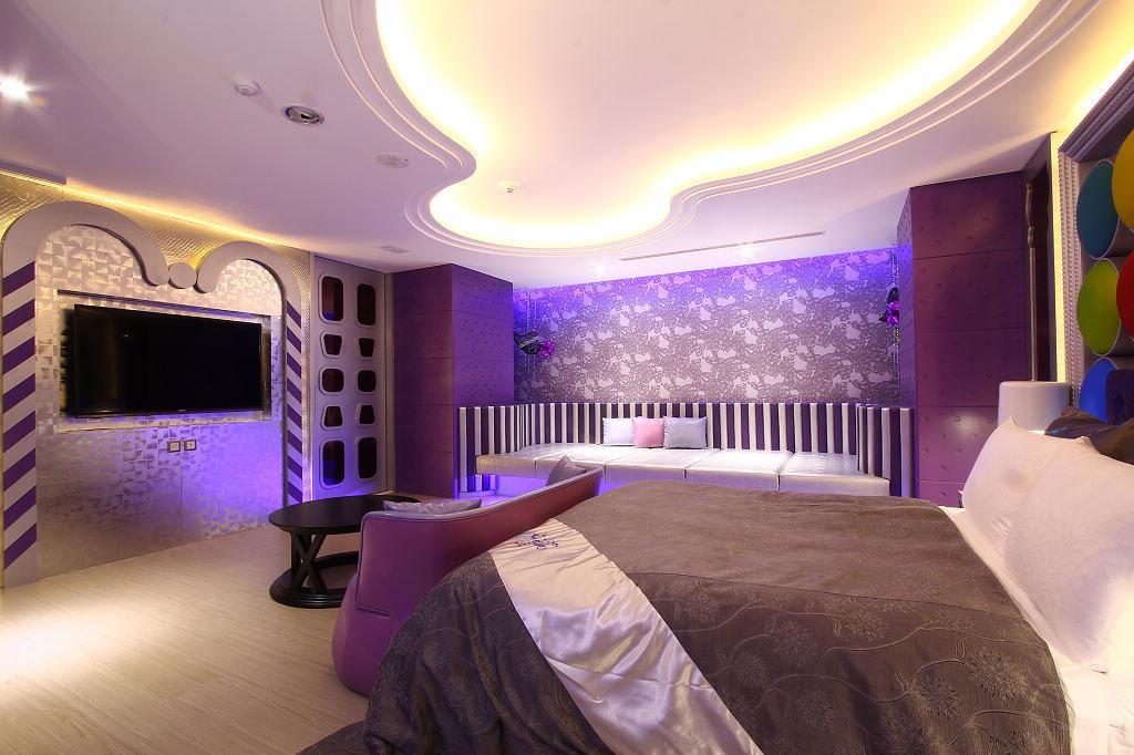 婚紗拍攝的私房景點就在台中水雲端旗艦概念旅館 (8)