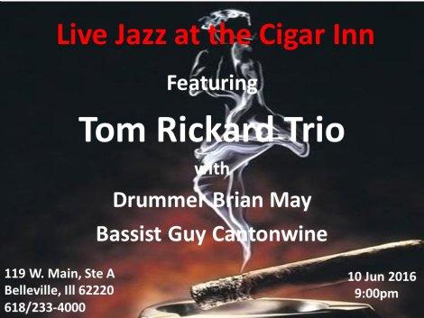 Cigar Inn 6-10-16