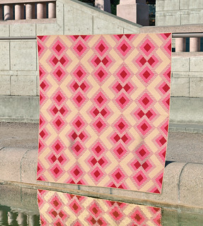 Raspberry Dessert Quilt | by Martingale | That Patchwork Place