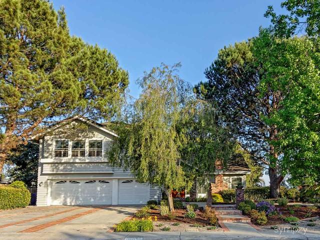12393 Rue Cheaumont, Chantemar, Scripps Ranch, San Diego, CA 92131