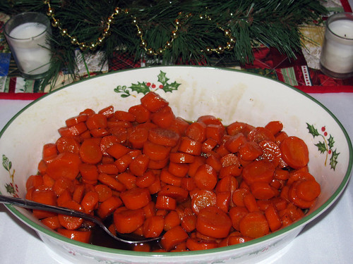 Whiskey Glazed Carrots | Colleen Greene | Flickr