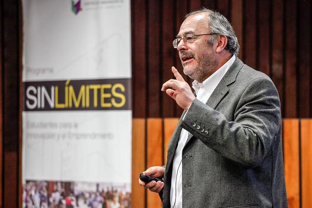 """""""Desafíos de innovación e I+D empresarial para sectores estratégicos de alto impacto"""""""