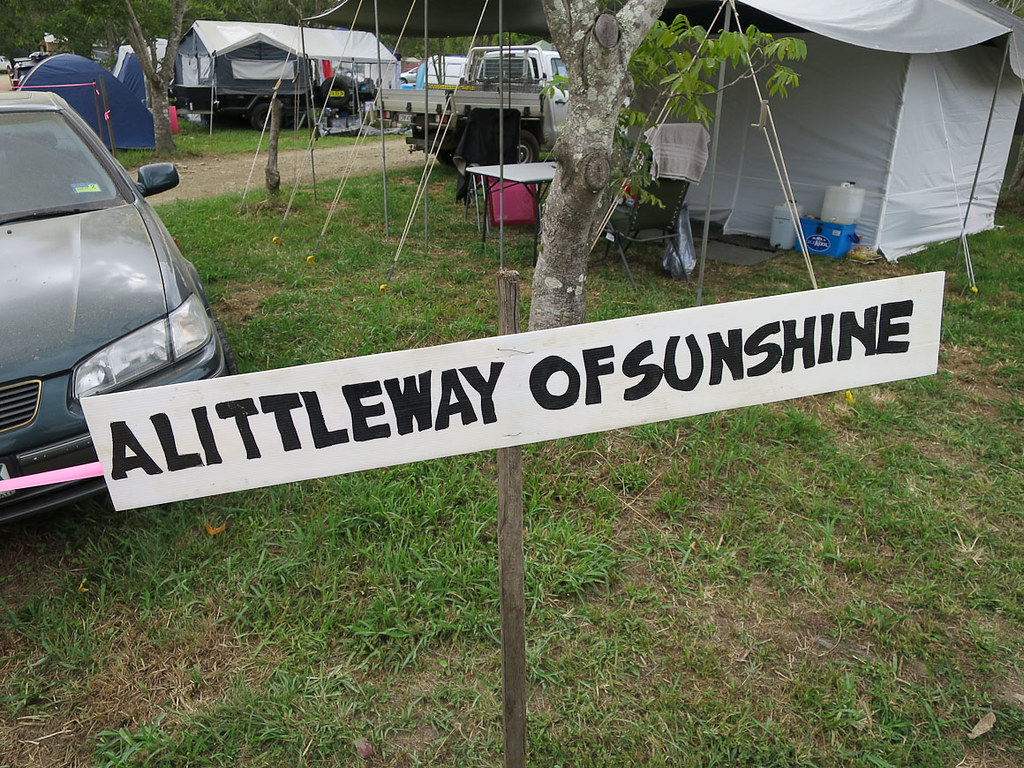 A Littleway of Sunshine