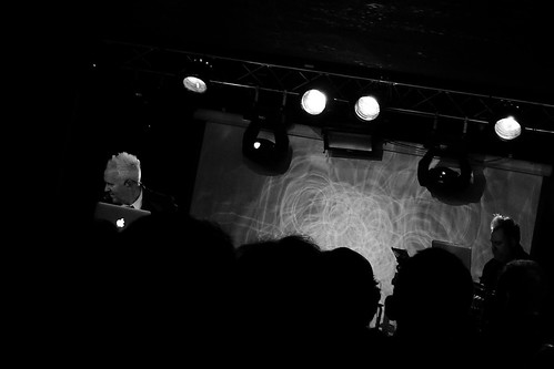 Howard Jones @ O2 Academy Sheffield 12.4.2012 | by Nomis.