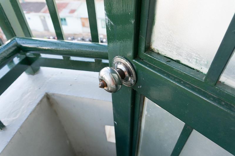 Nắm đấm cửa
