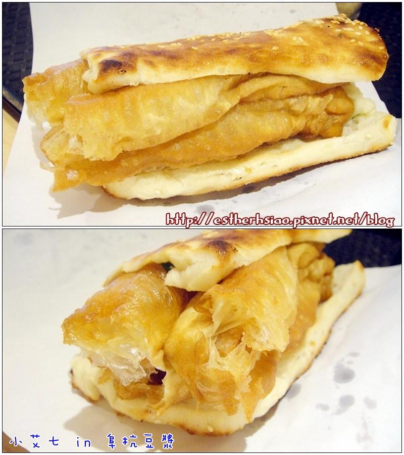 15 阜杭豆漿 台北必吃早餐