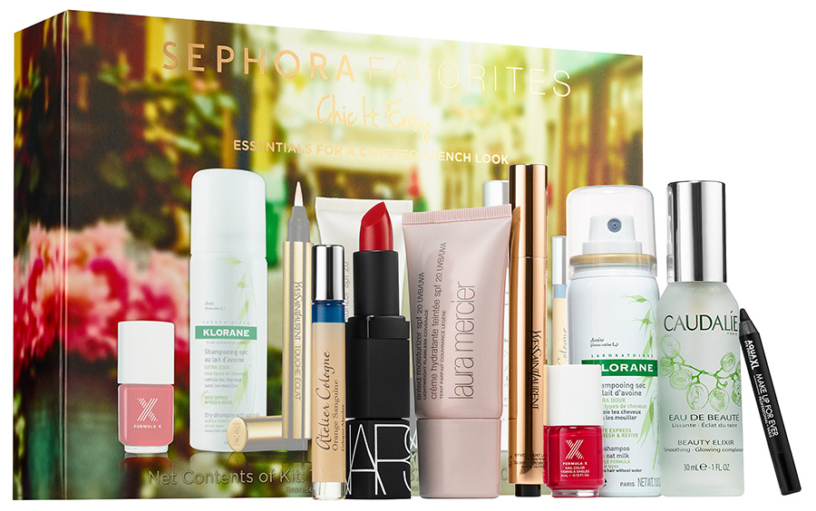Sephora Favorites for Summer 2016