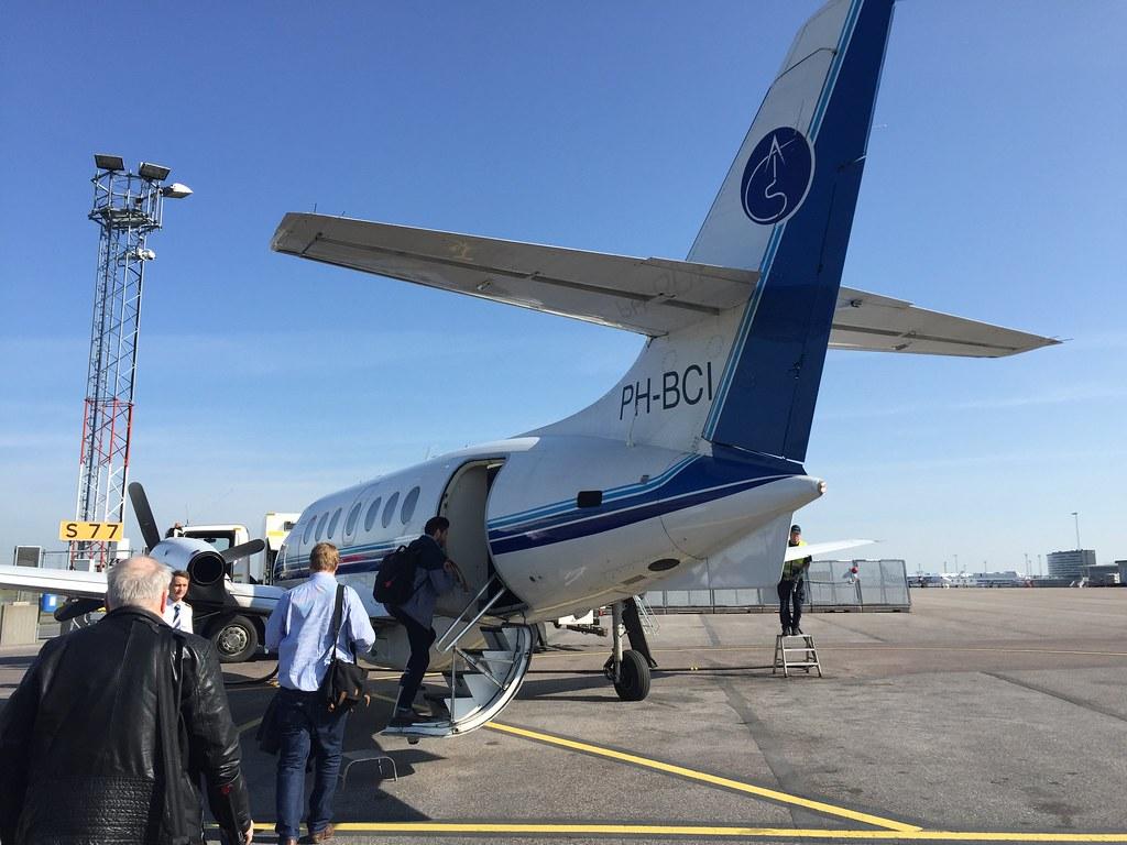 Litet litet flygplan