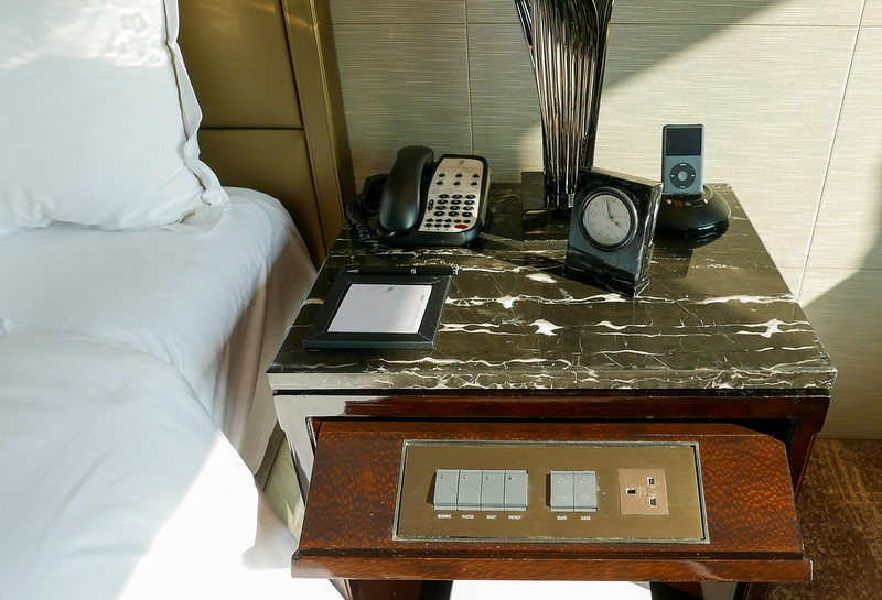27442609173 e638f0da71 c - REVIEW - Ritz Carlton Hong Kong (Deluxe Harbour View Room)