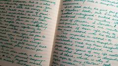 Journaling about journaling