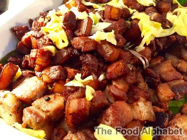 Culinaria Filipina Corniche