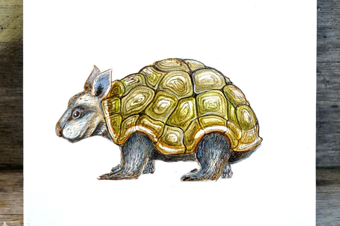 panzer wombat