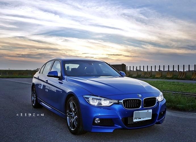 28 BMW 3系列運動房跑車