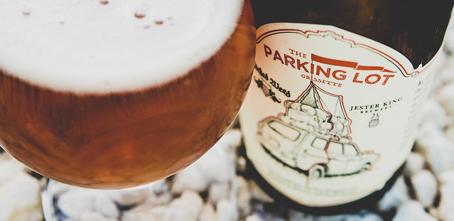 Jester King - The Parking Lot-4152