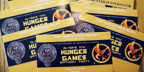 Hunger Games Birthday Cake Walmart