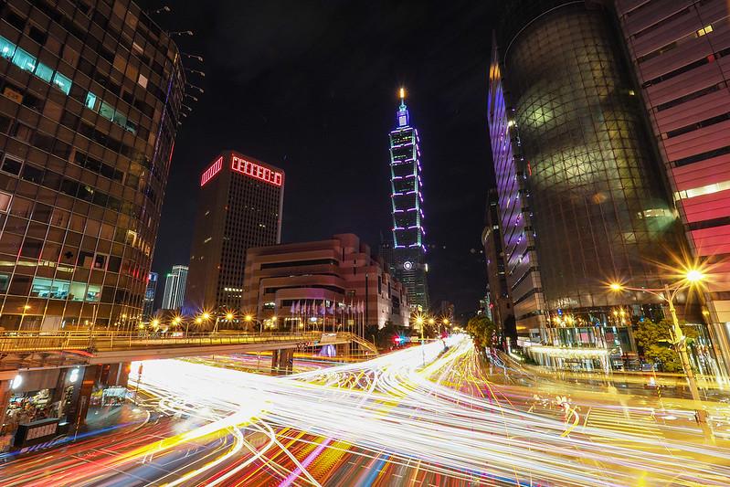 Taipei 101 台北|朝聖景點