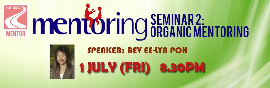 mentoring seminar web
