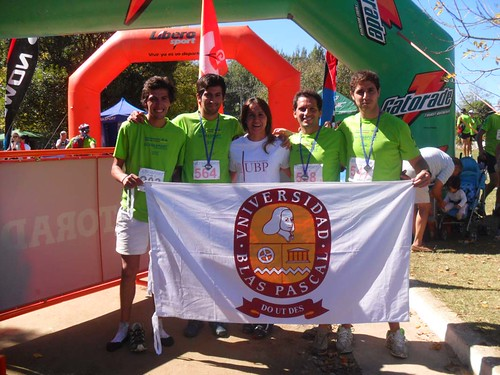 2° etapa de Trail Run, Series de Ultrasport en Villa Yacanto | by Universidad Blas Pascal
