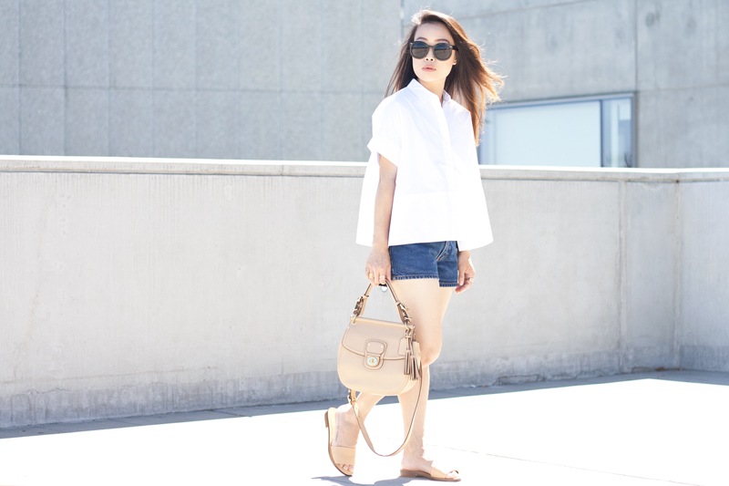 09everlane-white-buttonup-shirt-leather-slides-sf-style-fashion