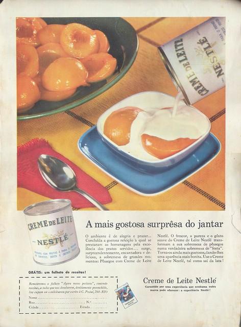 Lady, Nº 5, Fevereiro 1957 - 1