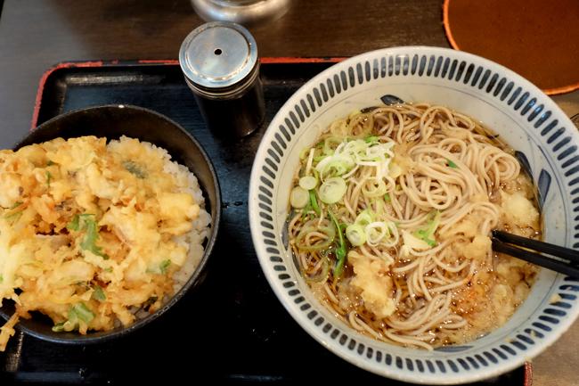 shibuya subway food