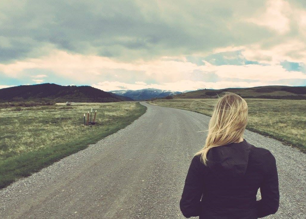 Alberta's Cowboy Trail