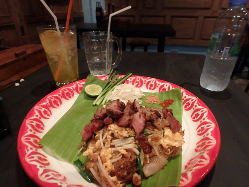 expensive-padthai