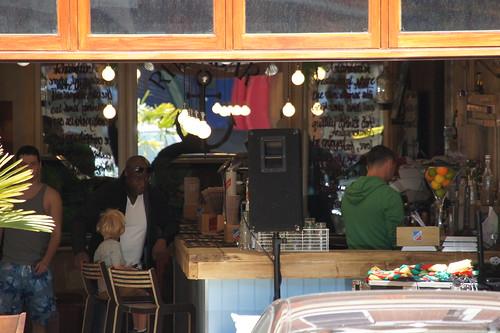 Dorset Bar And Kitchen