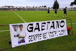Noicattaro. Torneo Gaetano Abbrescia 2016 front