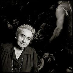 Jeanne Carola Francesconi - Augusto De Luca fotografo