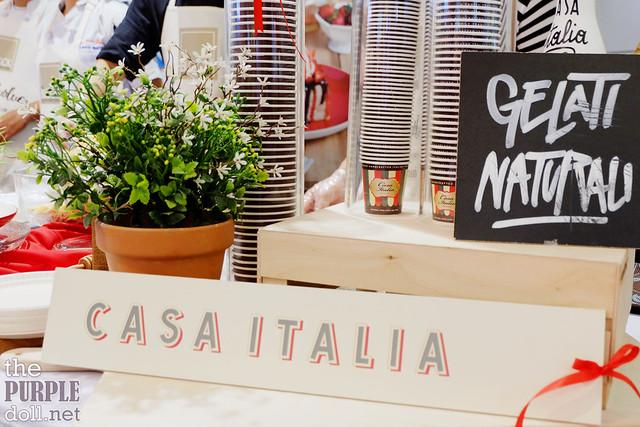 Food Circuit Casa Italia